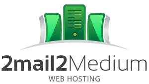 2mail2 Medium